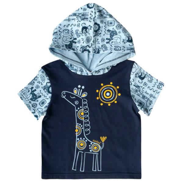 BBHT-i Sunny Giraffe Hoodie