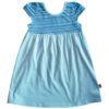 B1AQ - BB Aqua Stripe Safari Dress Zoom 1