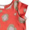 B1OL - BB Orange Leopard Princess Dress
