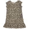 B1PL - BB Leopard Print Princess Dress