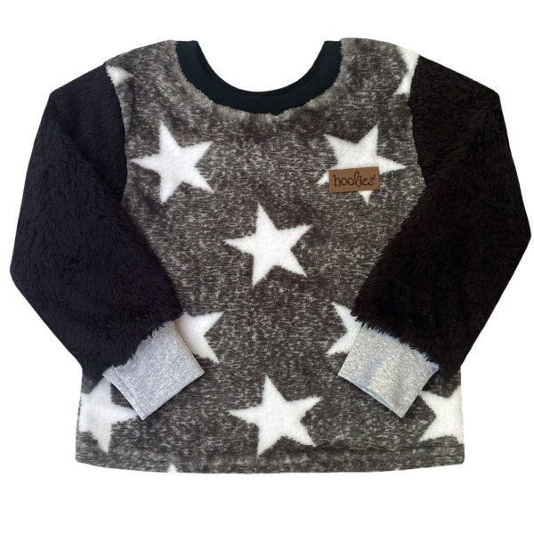 Starry Nights Sweater